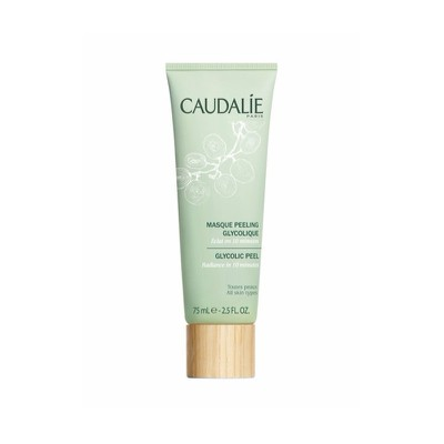 Caudalie - Glycolic Peel mask - 75ml