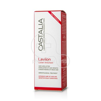 CASTALIA - LAVILON Lotion Αntichute - 100ml