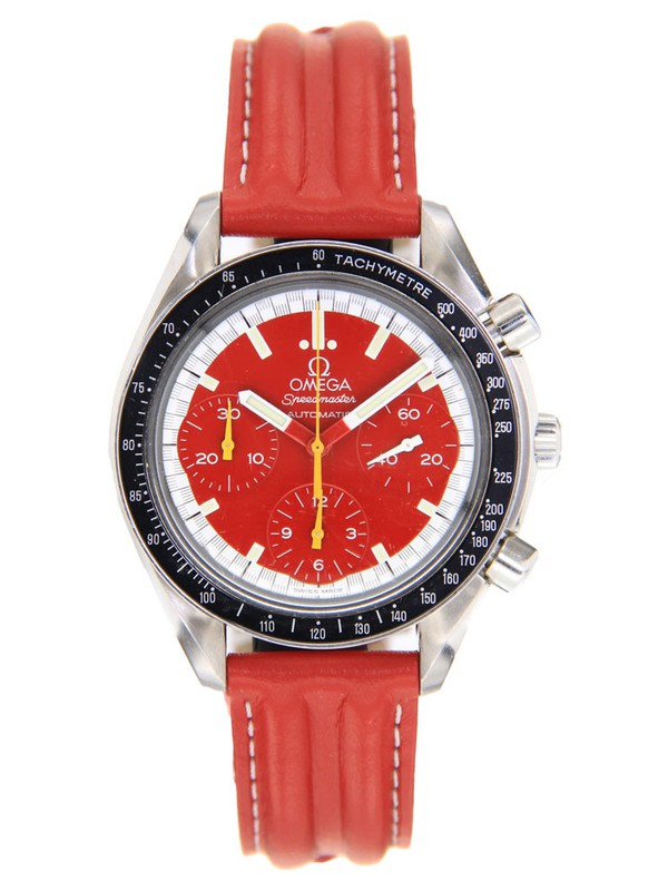 Speedmaster Michael Schumacher