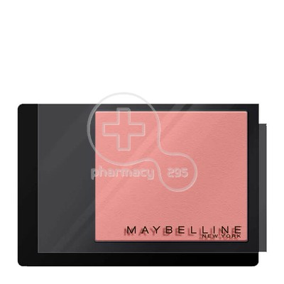 MAYBELLINE - MASTER BLUSH Rouge No40 (Pink Amber) - 5,5ml