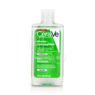 CERAVE - Micellar Cleansing Water - 295ml