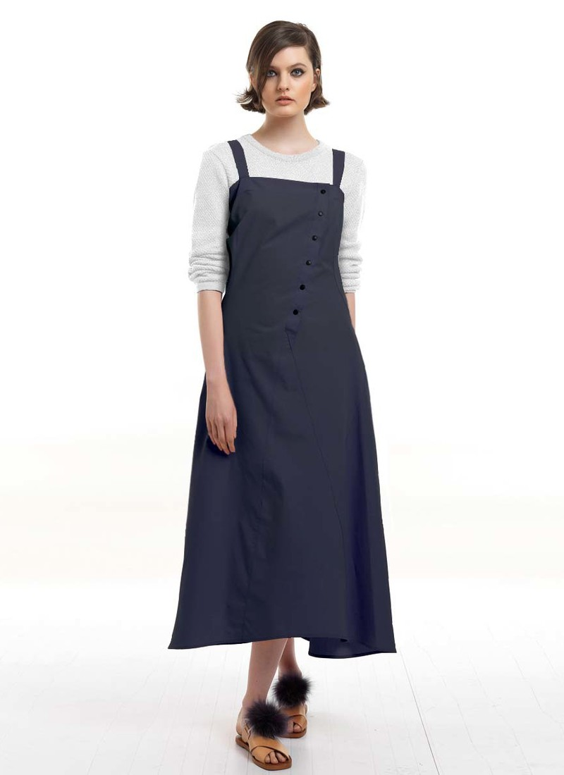 4ac3984d8192 Φόρεμα Με Τιράντες - La Stampa