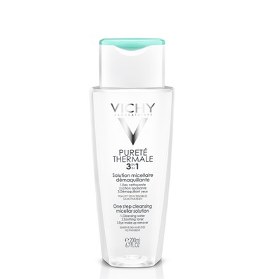 Vichy purete thermale 3    1 200ml