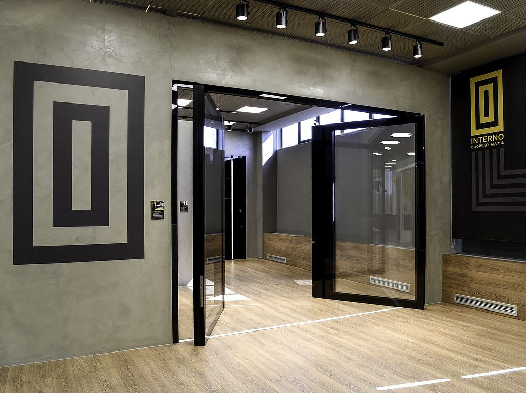 Why interno doors