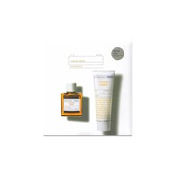 KORRES EDT MEN OCEANIC AMBER 50ML (PROMO+AFTER SHAVE BALM 125ML)