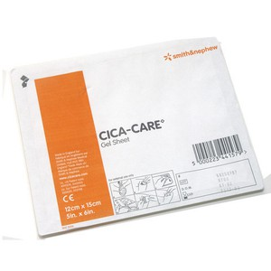 Cica care gel dressing b large