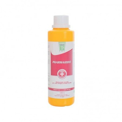 PHARMAIODIO 125 ml
