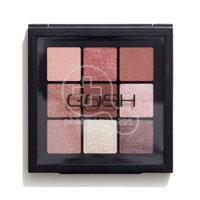 GOSH - EYEDENTITY PALETTE  No003 Be Honest - 8gr