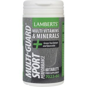 Lamberts performance multi guard sport