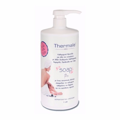 Thermale MED - Soap ph 5.5 - 1lt