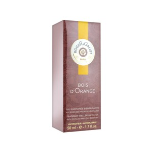 Roger   gallet bois d orange perfume 50ml