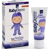 BABYDERM LIQUID POWDER 75ML
