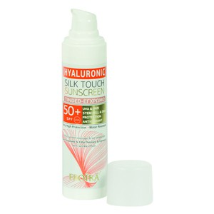 Froika  hyaluronic silk touch sunscreen tinted