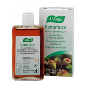 A.voge dentaforce mouthwash