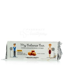 Power Health My Balance Bar - Caramel, 35gr