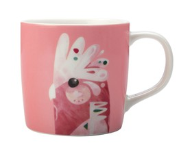 Maxwell & Williams Κούπα Galah Pete Cromer Bone China 375ml