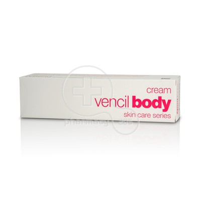 VENCIL - Body Cream - 170ml