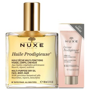 NUXE Huile prodigieuse 100ml Promo pack
