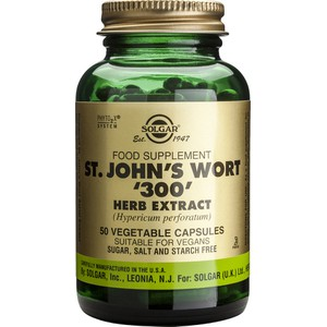 St. john s wort herb extract 300mg
