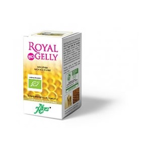 ABOCA Royal jelly bio 40 ταμπλέτες
