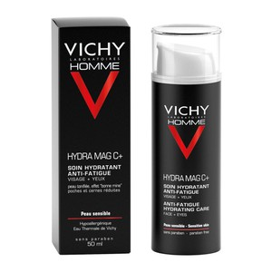VICHY Homme hydra mag-c + cream 50ml