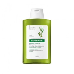 Klorane Shampoo With Olive Extract 400ml