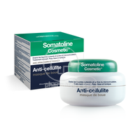 SOMATOLINE COSMETIC - ANTI-CELLULITE Mud Mask - 500ml