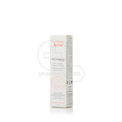 AVENE - ANTIROUGEURS Fort soin Concentre Rougeurs Instalees - 30ml
