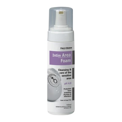 FREZYDERM - Intim Area Foam - 150ml