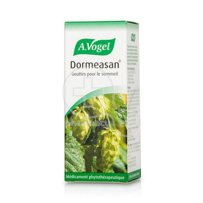 A.VOGEL - Dormeasan Drops - 50ml