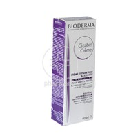 BIODERMA - CICABIO Creme - 40ml