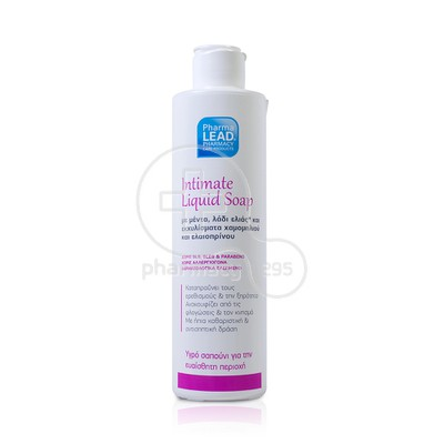 PHARMALEAD - Intimate Liquid Soap - 250ml