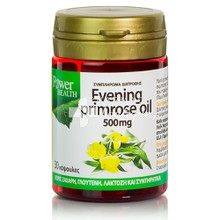 Power Health Evening Primrose Oil 500mg, 30s