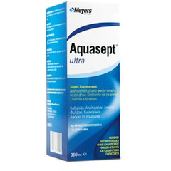 Meyers Vision Care Aquasept Ultra 360ml