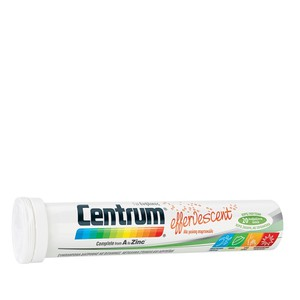 Centrum efferv tube 2 layers rgb lr
