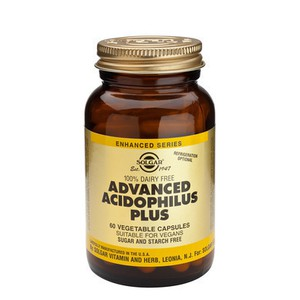 Advanced acidophilus plus 1