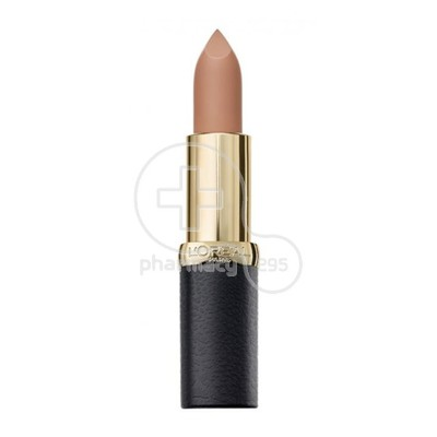L'OREAL PARIS - COLOR RICHE MATTE No652 (Stone) - 3,6gr