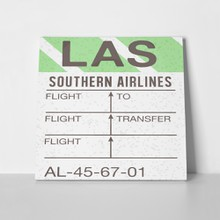 Luggage tag 4 a