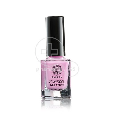 GARDEN - 7DAYS GEL Nail Color No37 - 12ml