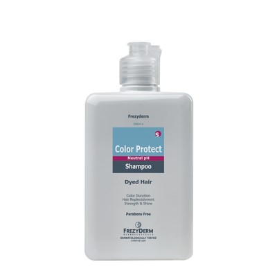 FREZYDERM - Color Protect Shampoo - 200ml