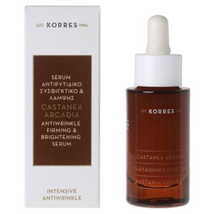 Korres arkadiki kastania serum 30ml