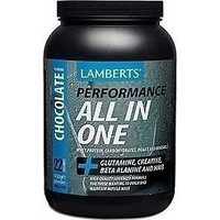 LAMBERTS PERFORMANCE ALL IN ONE CHOCOLATE 1450GR