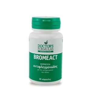 Doctor s formulas bromeact
