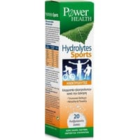 POWER HEALTH HYDROLYTES SPORTS 20EFF. TABL