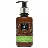 APIVITA TONIC MOUNTAIN TEA BODY MILK 200ML