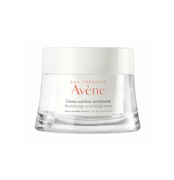 AVENE LES ESSENTIELS CREME NUTRITIVE REVITALISANTE 50ML