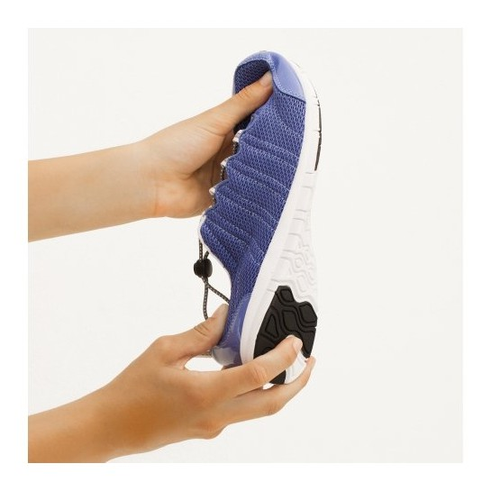 c5fe946f0c Scholl Windstep Γυναικεία Ανατομικά Παπούτσια Μπλε 1 Ζεύγος. Εξαιρετικά  ελαφριά