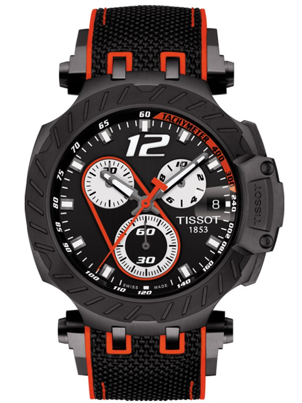 T-Race Marc Marquez Limited Edition