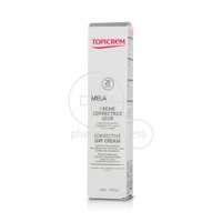 TOPICREM - MELA Corrective Day Cream SPF20 - 40ml