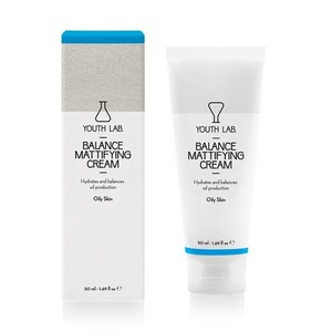 Balance moisture cream oily skin enlarge